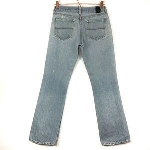🦋 Vintage BeBe MidRise Light Bootcut Jeans 30x31